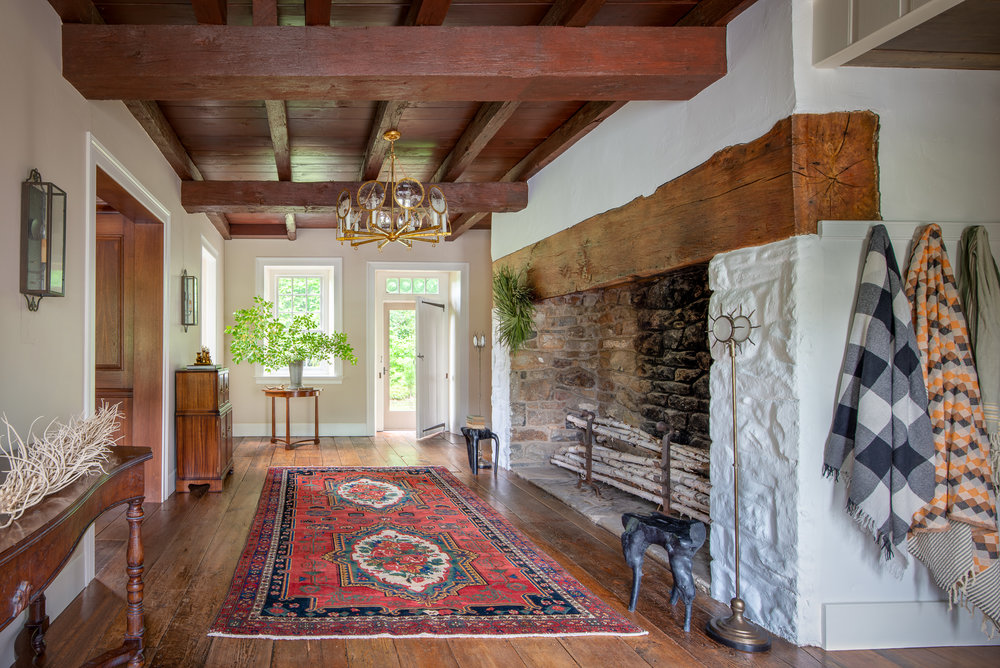 Brandywine House  Danziger Design Chadds Ford, PA