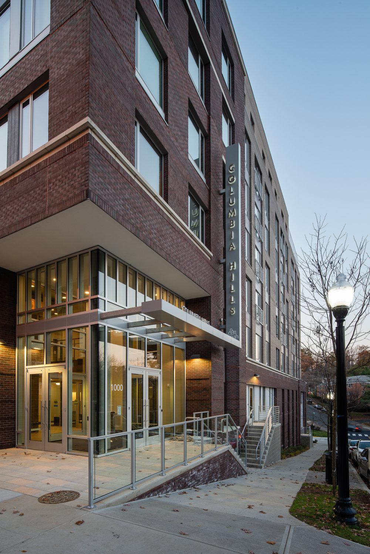 Columbia Hills  KGD Architecture Arlington, VA