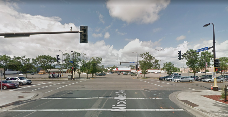Hear Me Out: Maybe Don't Reopen Nicollet at the Kmart Site