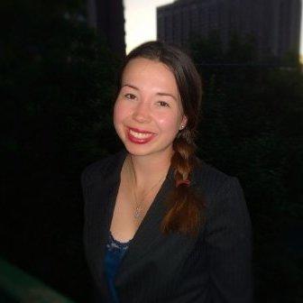 Natalie Ashton, Professional Development Officer