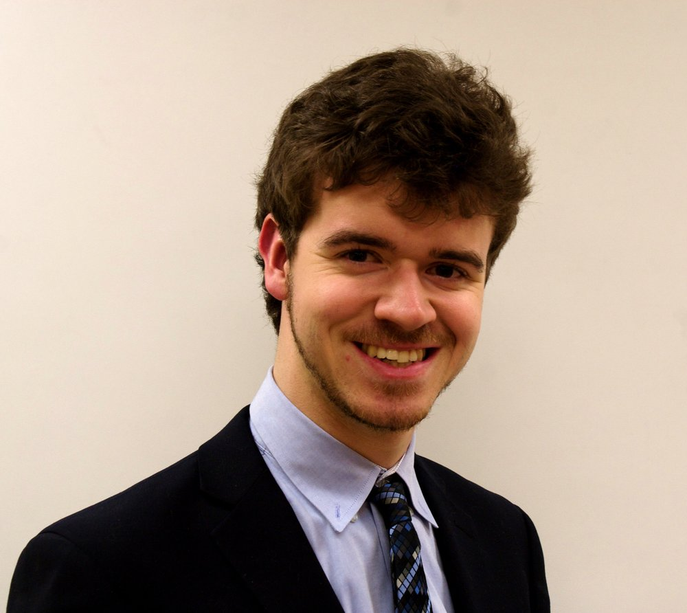 Benjamin Picotte Lefebvre, Media and Website Officer