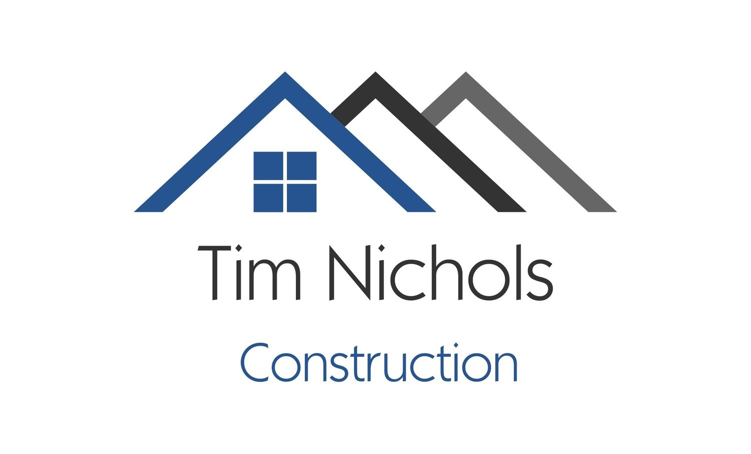 Tim Nichols Construction