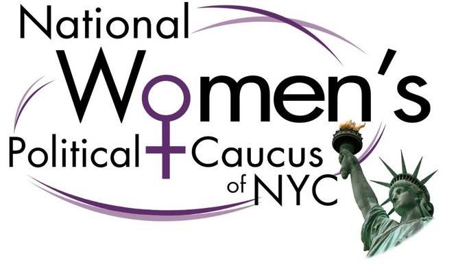 National Women's Political Caucus of NY