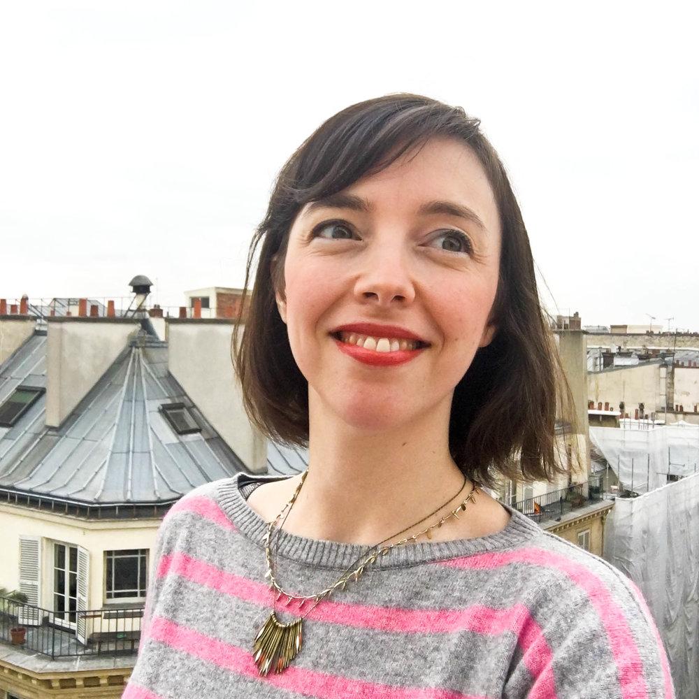 Clotilde Dusoulier