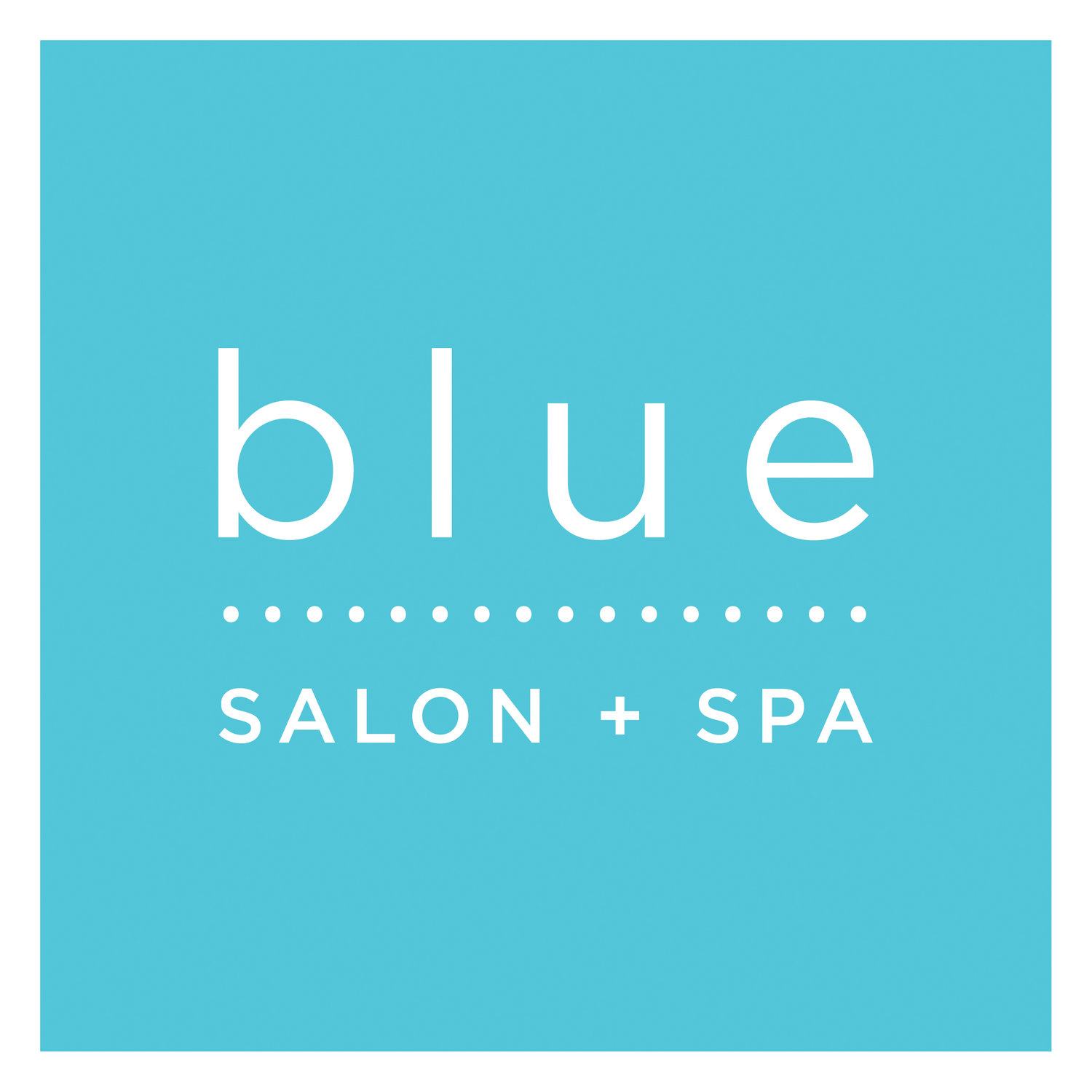 Blue Salon + Spa