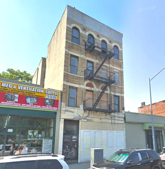 Value-add Real Estate - Brooklyn, NY