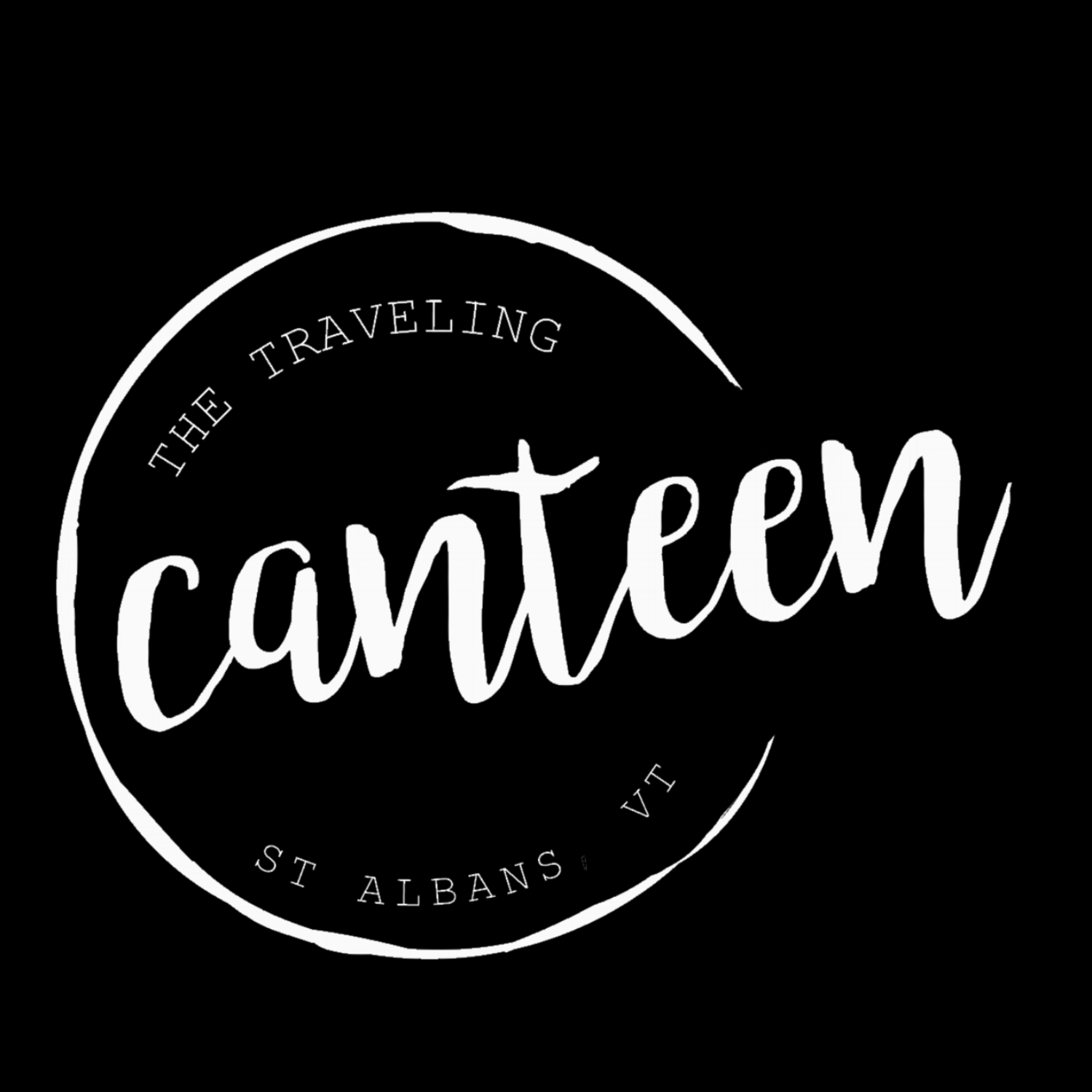 The Traveling Canteen