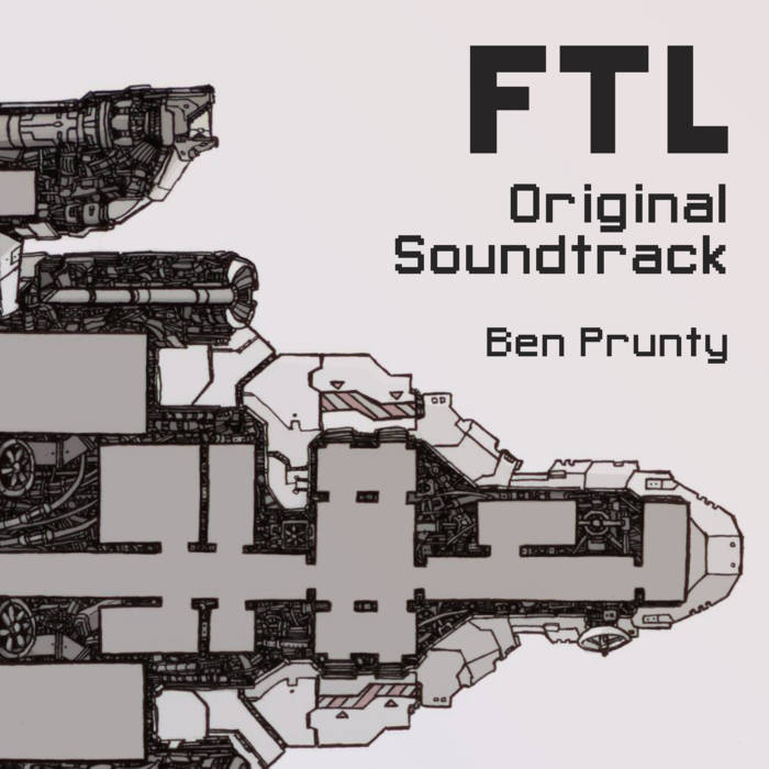 FTL Original Soundtrack
