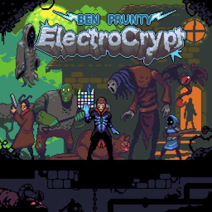 ElectroCrypt