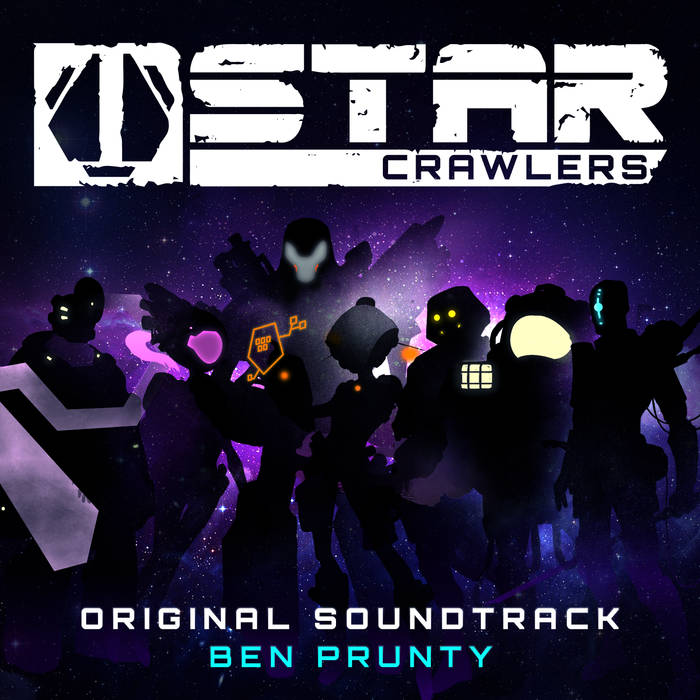 StarCrawlers Original Soundtrack