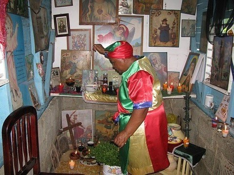 A day celebrating Belie Belcan.  Source: https://idominicanas.com/san-miguel-un-dia-de-fiesta-para-los-devotos-dominicanos/ . #Indigenous #Afroindigenous #DominicanRepublic #RepublicaDominicana #Vudu #VuduDominicano #DominicanVudu #21Divisions #21Divisiones #BelieBalcan #Afrodescendants #Afrodescendientes #Caribe #Caribbean #Afrocaribbean #Afrocaribeñx #ATR #ADR #AfricanDiasporicReligion #AfricanTraditionalReligion