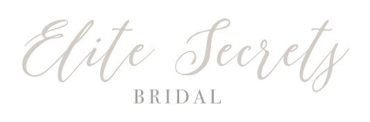 Elite Secrets Bridal