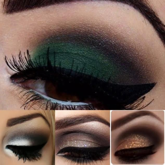 smokey eye friday