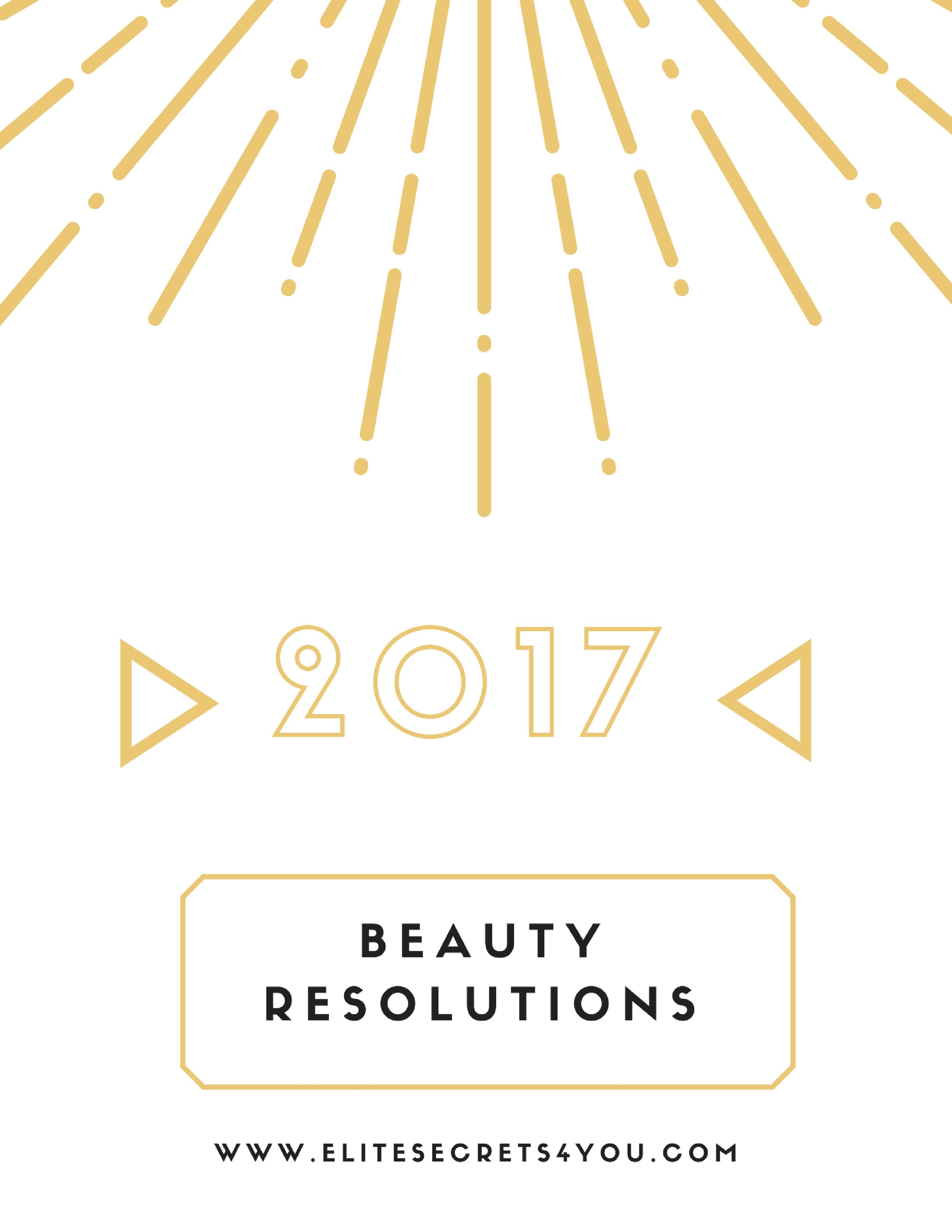 beauty-resolutions-cover