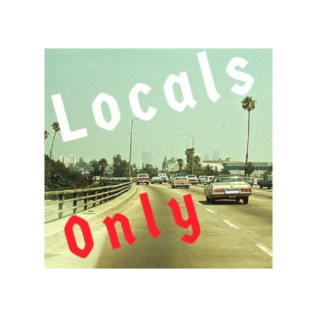 The Locals Only playlist has been updated!! Listen now for even MORE of our favorite music coming out of #LosAngeles feat. @frankieandthewitchfingers @miyafolick @necklacetheband_ @warblyjets @joeljeromemusic and more! 👉🏼 Link in bio!