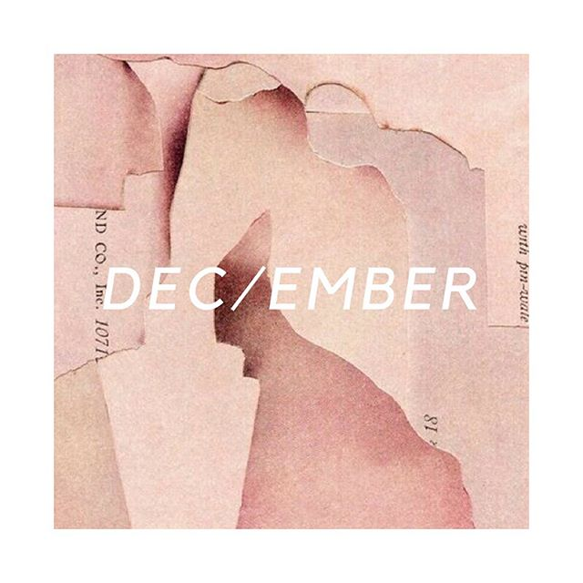 Say goodbye to December (and 2018!) with our new #playlist. All our most-played songs of the last month in one place. Link in bio!