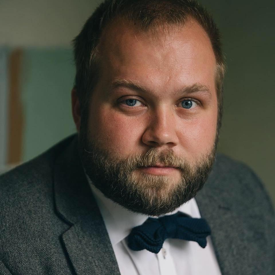Eyþór Jóvinsson