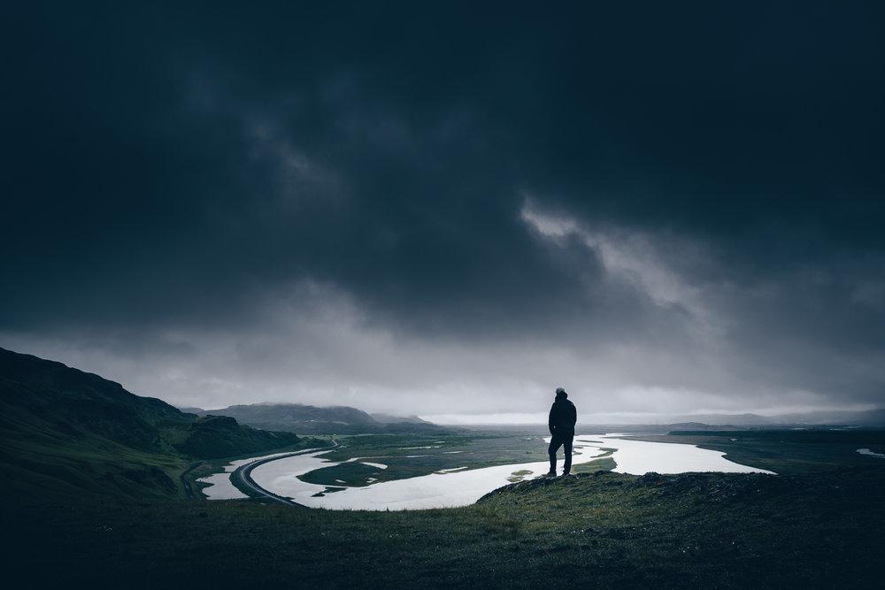 Gaukshöfði