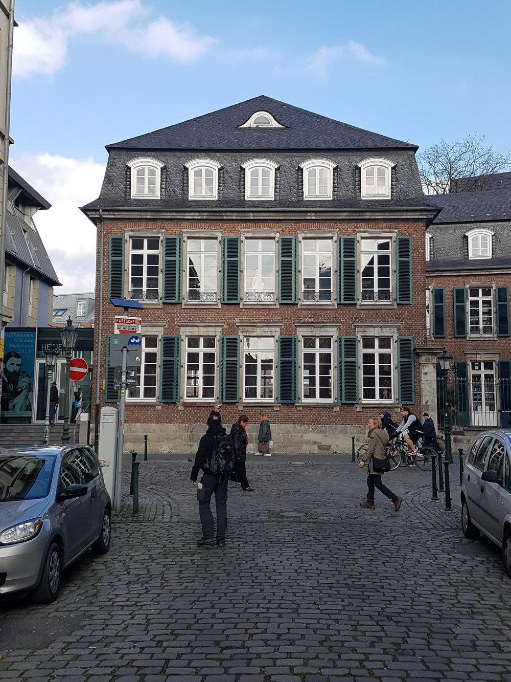 Düsseldorf Alstadt