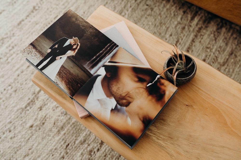 ben & kaley's wedding photos by india earl.