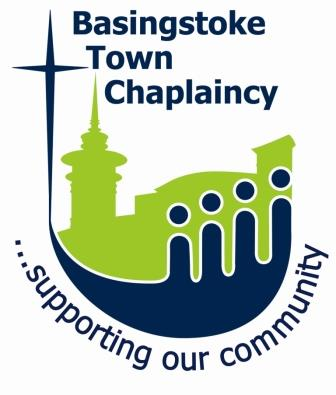 Basingstoke Town Chaplaincy