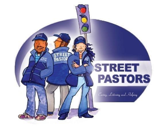 Basingstoke Street Pastors