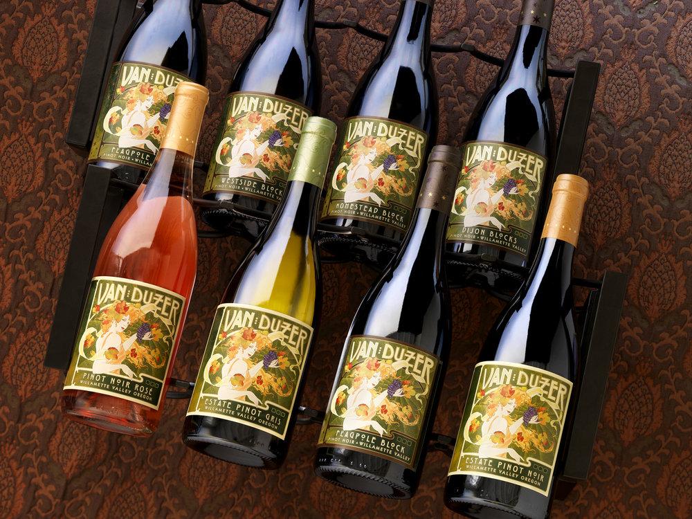 Van Duzer Wines
