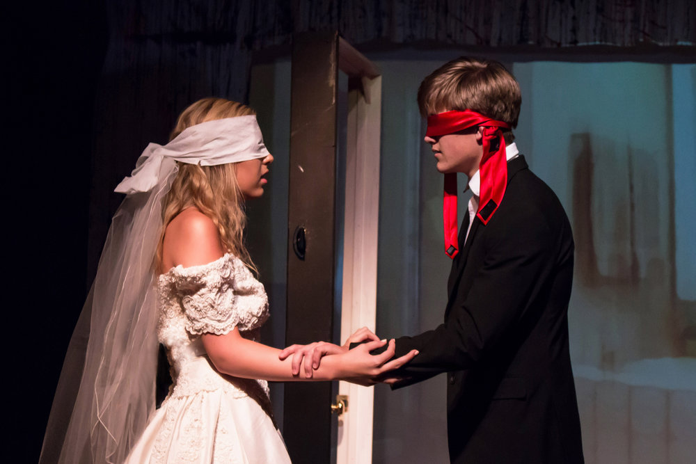 Love/Sick, Outcry Youth Theatre