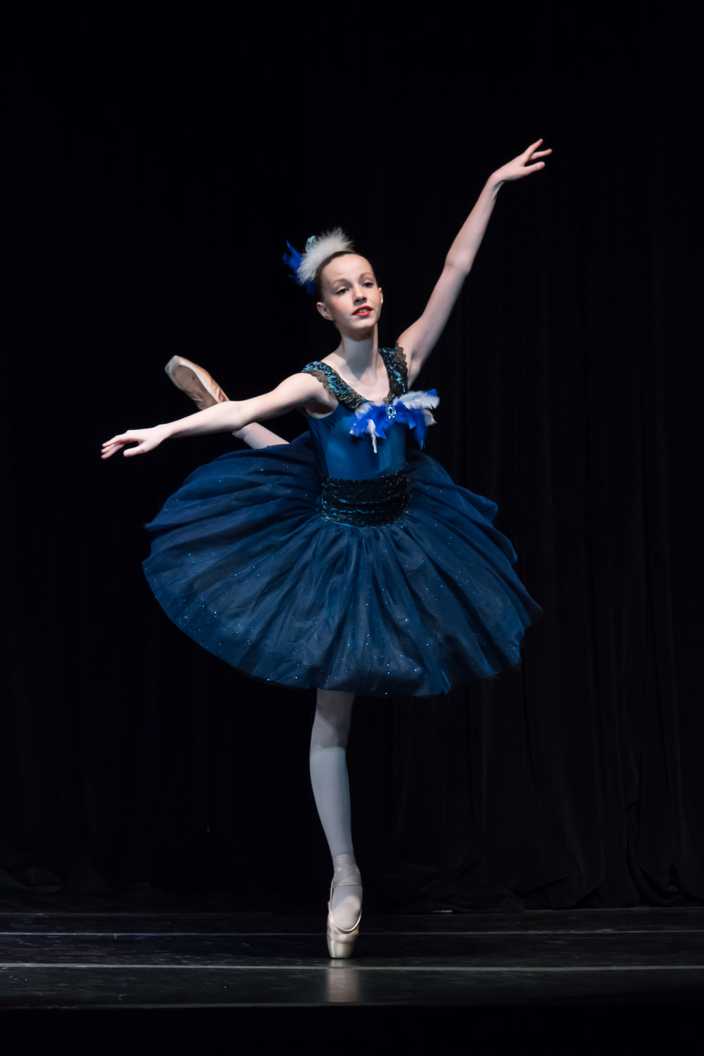 Spring Performance, Texas Youth Ballet Conservatory