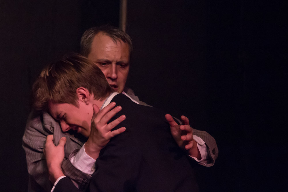 Death of a Salesman, Fun House Theatre and Film