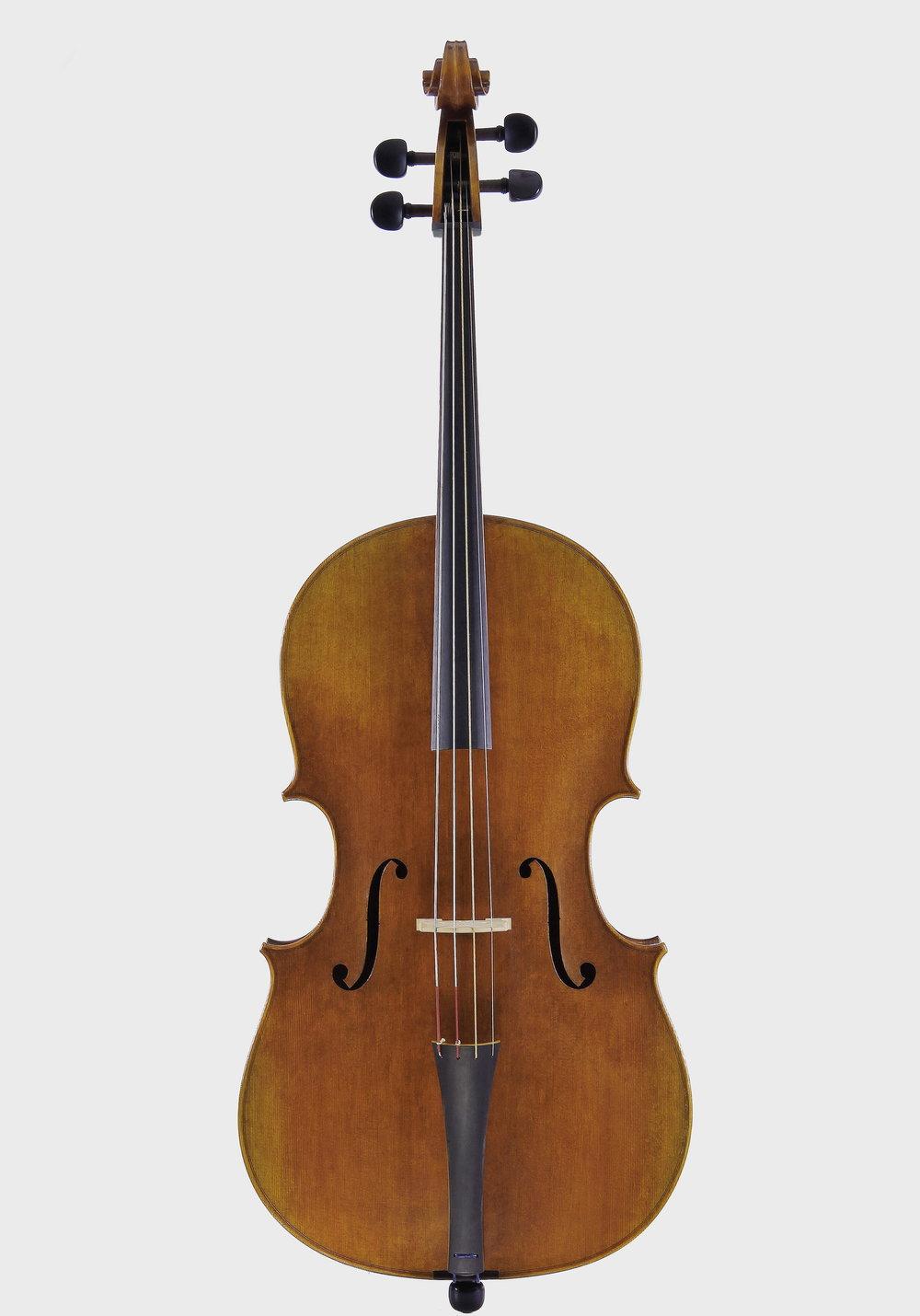 Montagnana cello %22Sleeping Beauty%22 1740 Front.jpg