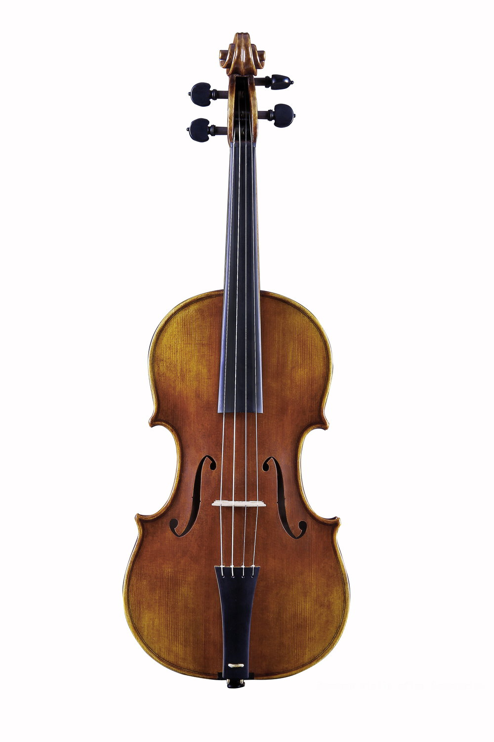 Guarnerius model BQ Violin Front.jpg