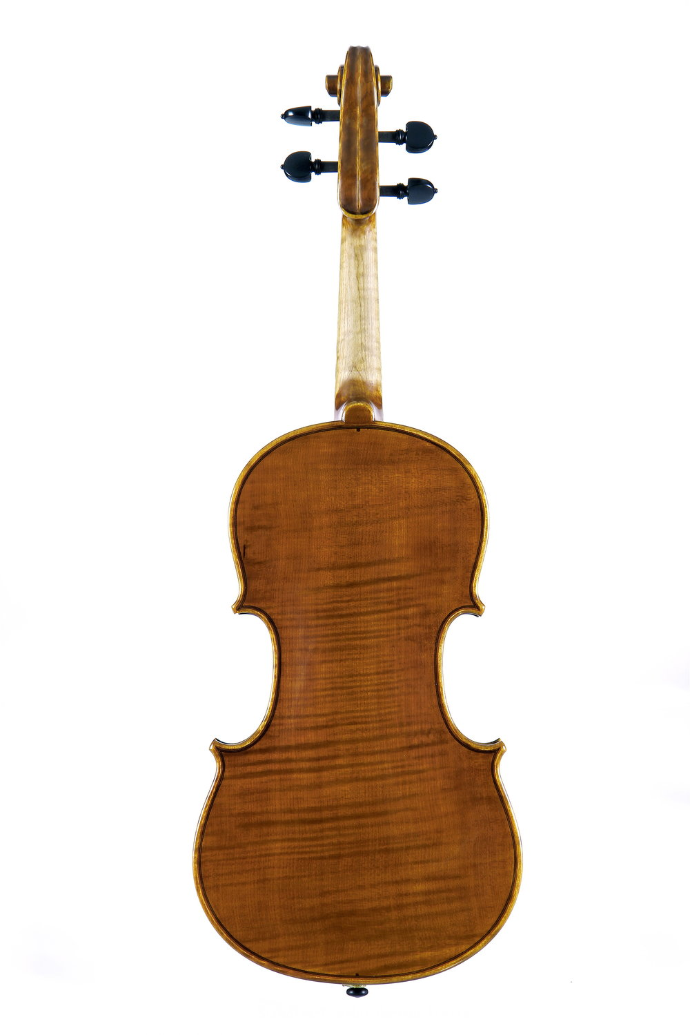 Stradivarius Model BQ Violin Back.jpg