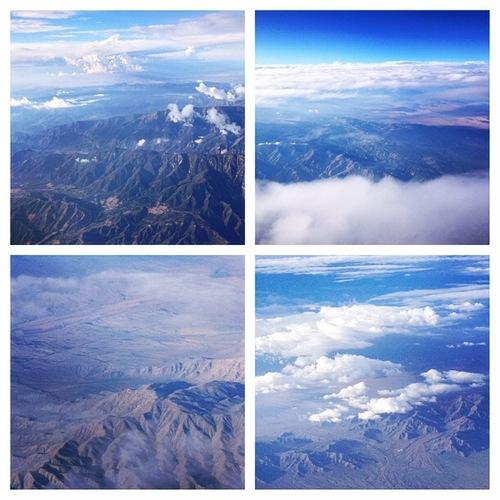 Phoenix, AZ to LAX, CA