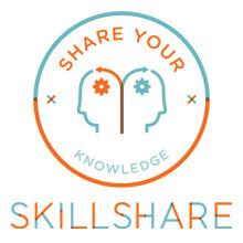 Instructor, Skillshare.com