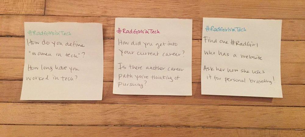#RadGirlsinTech Questions.jpg