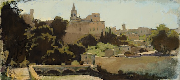 Spoleto  (699), 2009, private collection