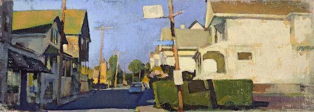Warner Street, Newport(701), 2009