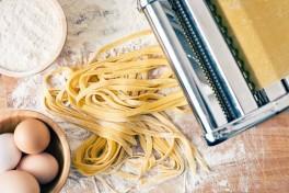 Cavatelli Pasta Making Class