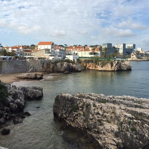 View in Cascais