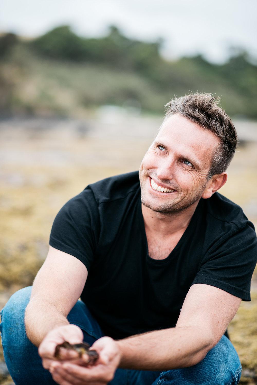 Jesse McTavish