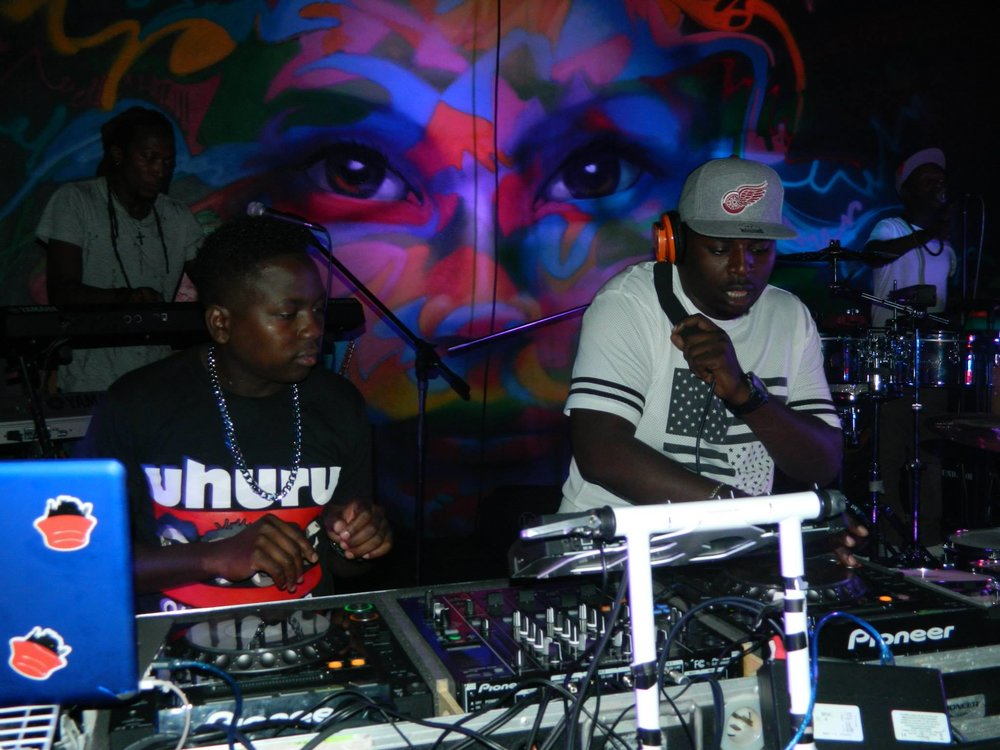 Louie Vega South Africa party.jpg