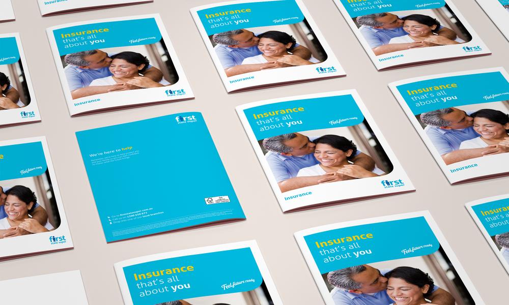 Product Brochure - Insurance