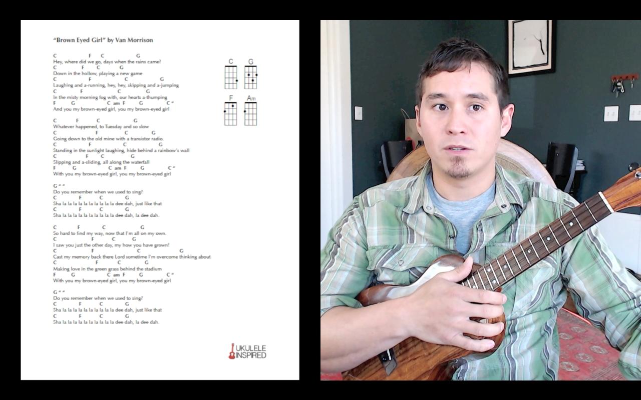 Insight 3: Harmony and Chord Progressions — Ukulele Inspired