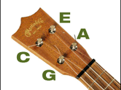 ukulele-tuning