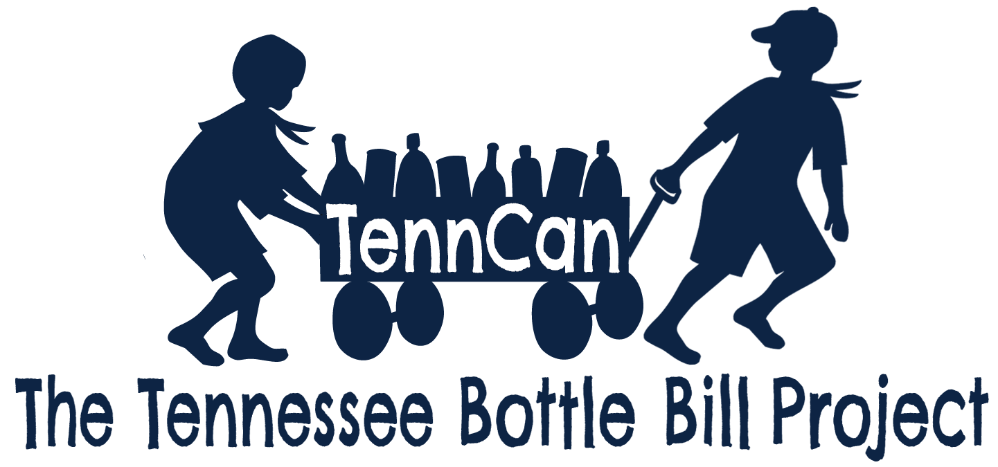 TennCan: The Tennessee Bottle Bill Project