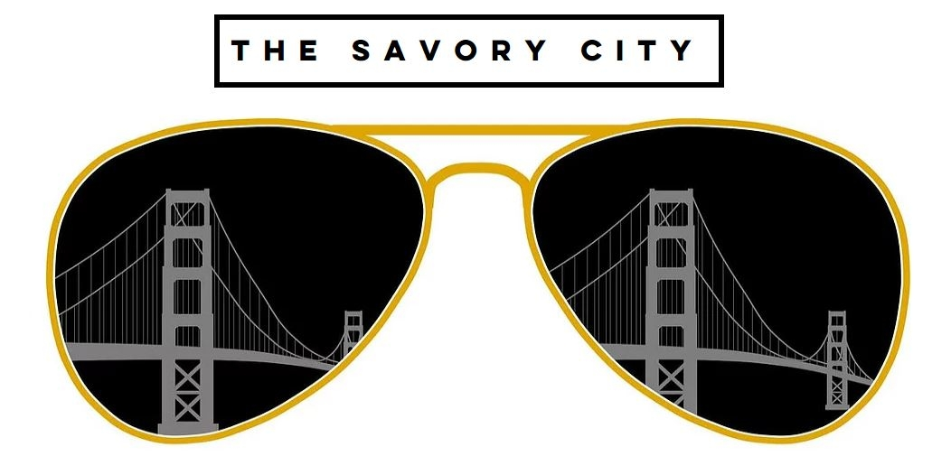 The Savory City