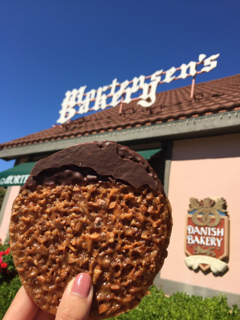 Florentines from Mortensen's