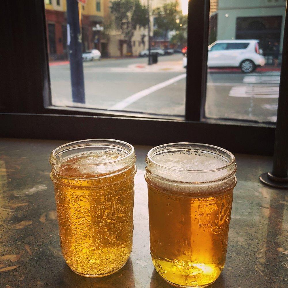 Beers at Jsix
