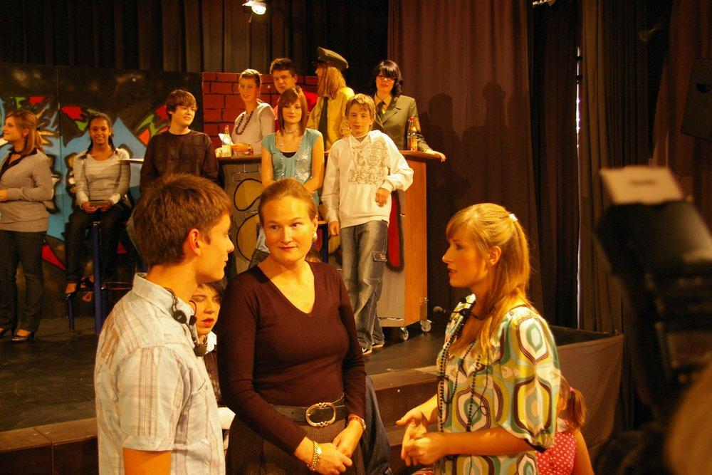 I.K.H. Marie Herzogin von Württemberg im Bürgerhaus  - Verehrte Werte - 23.09.2008_2.jpg